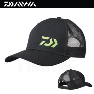 Daiwa D-VEC Classic Trucker Fishing Cap Hat (3236)