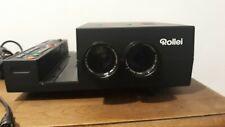Rollei Diaprojektor Rolleivision 35 Twin mit Tragekoffer