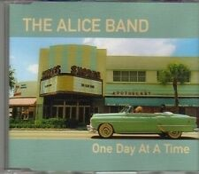 (CF704) The Alice Band, One Day At A Time - 2001 DJ CD