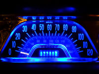 Blue LED Dash Instrument Cluster Light Upgrade Kit for Holden HK HT HG