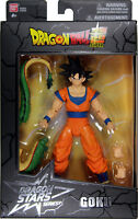 Dragon Stars Series 2 ~ GOKU ACTION FIGURE ~ Dragonball Z DBZ