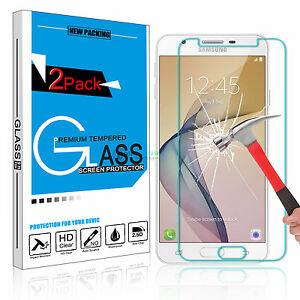 Wangl Mobile Phone Tempered Glass Film 50 PCS Non-Full Matte Frosted Tempered Glass Film for Galaxy J4 No Retail Package Tempered Glass Film