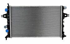 Radiator Holden Astra TS 08/98-09/04 Auto Manual 1.8L 2.0L 98 99 00 01 02 03 04