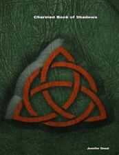 Charmed Book of Shadows by Jennifer Oneal (2016, Paperback)