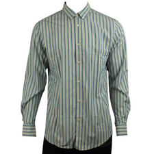 Ben Sherman Slim Fit Striped Casual Shirts for Men