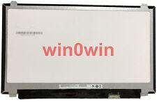"""B156ZAN02.3 3840x2160 UHD EDP 40 pin IPS 15.6"""" LED LCD Screen Display Panel"""