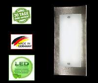 Honsel Fischer 54711 Shine Alu LED Wandleuchte Wandlampe Flurlampe Büro lampe