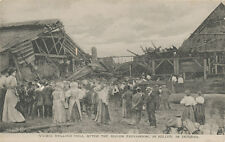 York PA * Rolling Mill Boiler Explosion 1908 * Disaster 10 Killed