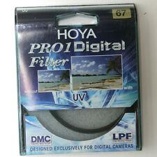 HOYA FILTRO PRO 1 DIGITAL UV (0) 67 mm