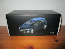 ( Go) 1:18 Norev VW Golf gti nuevo emb. orig.