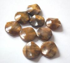 Tigers Eye Gemstone Jewellery Making Craft Beads