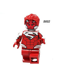 Jpd002 Classic Toy Gift Red Compatible #002 Rare Movie Collectible Child #H2B