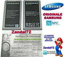BATTERIA ORIGINALE SAMSUNG NFC GALAXY S5 i9600 EB-BG900BBEGWW BG900BBC BG900BBU