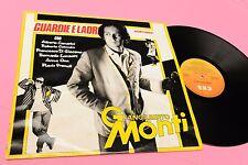 CAMERINI COLOMBO DI GIACOMO .. LP GUARDIE E LADRI ORIG ITALY PROG 1982 EX