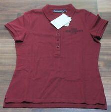Damen T-Shirt  von Peak Performance Größe M  Bordeaux  Neu mit Etikett