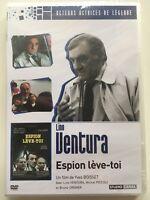 Espion lève-toi DVD NEUF SOUS BLISTER Lino Ventura, Michel Piccoli, Bruno Cremer