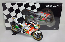 MINICHAMPS STEFAN BRADL 1/12 MOTO HONDA RC 213V MOTOGP 2013 LIMITED EDITION NEW