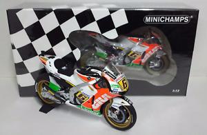 Model Die Cast Moto Scale 1:12 MINICHAMPS Honda RC213V Bradl 2013 Modeling