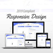 2019 Compliant Mobile Responsive Ebay Auction Listing Template Gamma Design 02