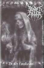 Black Altar - Death fanaticsm (Pol), Tape