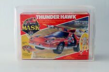 Thunderhawk M.A.S.K. AFA 85 Matt Trakker MASK MotU Vintage Toys 80er MOC MIB OVP