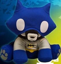 Toynami Skelanimals Batman Jae 6 inch Plush variant! New!