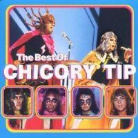 "CHICORY TIP ""BEST OF"" CD 23 TRACKS NEU"