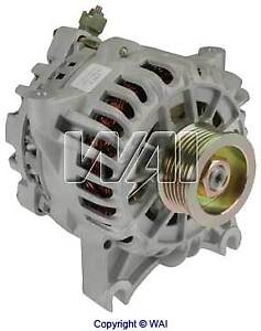 NEW ALTERNATOR(8318)FORD 6G SERIES FORD 04-08,LINCOLN 05-08/ 105 AMP/6-GROOVE