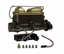 Ford Truck 1957-72 dual reservoir Ford style master cylinder combo valve