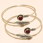 CHIRSTMAS OFFER SILVER PLATED RING PENDANT CUFF BANGEL BRACELET JEWELERY