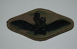 British Army Air Corps MTP Pilot Wings - New