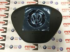 VW POLO 6C CADDY T6 LENKRADAIRBAG ABDECKUNG DECKEL 2016 MODEL