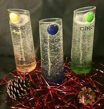 Ciroc Vodka Candle | Handcut Gel Wax makes entire bottle GLOW | Lasts 2X Longer