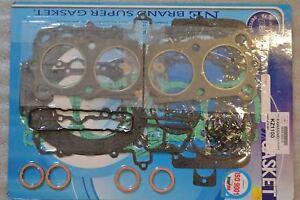 Kawasaki 81-83 KZ1100 GPz LTD Spectre Complete Engine Gasket Kit Set