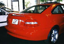 PAINTED VOLVO C70 CUSTOM STYLE SPOILER 1998-2004