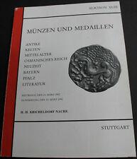 Coins & Medals Ancient, Celtic, Medieval, Osmanisches Reich, Bayern, Pfalz 1992