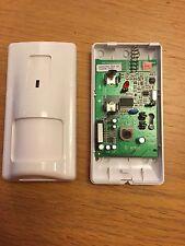 Risco Gardtec Serie B Detector Inalámbrico PIR