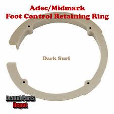 Adec Foot Control Retaining Ring (Dark Surf) (DCI#6107)