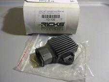NOS Ricks Honda Rectifier Regulator 1975-1978 CB750 K 1993-1999 CBR900 RR 10-106
