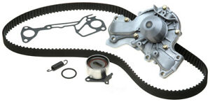 Engine Timing Belt Kit with Water Pump ACDelco Pro TCKWP139BH