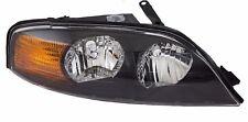 HOLIDAY RAMBLER NAVIGATOR 2002 2003 HEADLIGHTS HEAD LIGHTS LAMPS RV - RIGHT