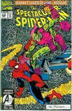 Peter Parker spectacular Spiderman # 200 (52 pages) (Estados Unidos, 1993)