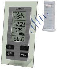 WS-9215U-IT La Crosse Technology Wireless Forecast Weather Station with TX40U-IT