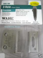 WAHL 2-HOLE CLIPPER PRECISION BLADE_BASIC HOME KIT_1045