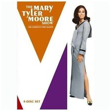 Mary Tyler Moore Show: The Complete First Season [4  DVD Region 1 Brand New