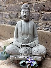Large Divine Meditation Buddhas Statue For The Home Or Garden(10kg) From Sius