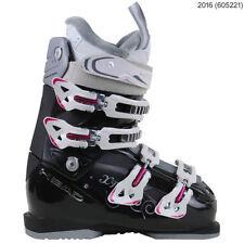 Alpin-Ski-Schuhe für Damen in Größe 38 mit vier Schnallen