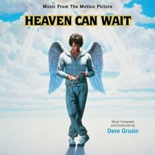 Heaven Can Wait [Original Soundtrack] by Dave Grusin (CD)