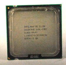 Intel '05 Celeron Dual-Core Conroe 1.6GHz LGA775 512KB Cache Desktop CPU SLAQW