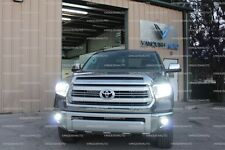 Xenon Headlights & Fog Lights HID Conversion Kits For 2014 and up Toyota Tundra